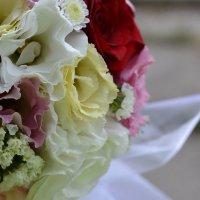 букет невесты :: Мария Чугрий