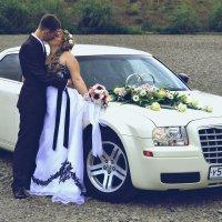 wedding :: Мария Чугрий