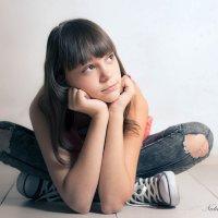 Мечтать... :: Nataliya Belova