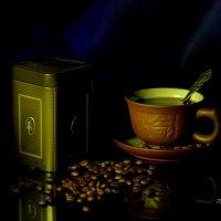 Кофе :: Виктор Филиппов
