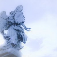 Ангел в пути :: Любовь Гайшина