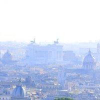 Вид из окон Ватикана :: Любовь Гайшина