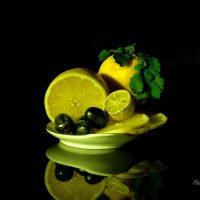 Лимончики :: Виктор Филиппов