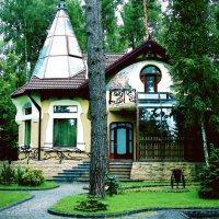 Затерявшийся в лесу !))) :: Viacheslav Birukov