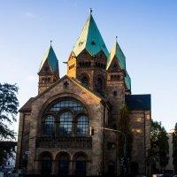 Церковь :: Witalij Loewin