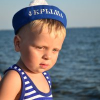 Моряк! :: Владимир Каминский