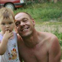 семья :: Ксения Хрепелевская