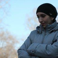 Таня :: Дмитрий Арсеньев