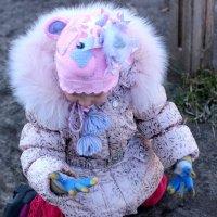 Детский мир :: Дмитрий Арсеньев