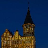 Кафедральный собор :: Владимир Самсонов