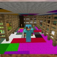 This is minecraft! :: Nata Alieva