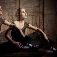 Сны о балете :: Оксана Сорокина