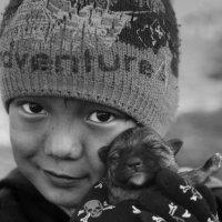 смертельные объятия :: Эдуард Басов