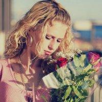 Пятнадцатилетие.... :: Виолетта