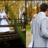 Осень, свадьба,любовь... :: Олег Мухин