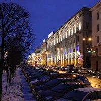 Минск :: Катерина