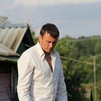Рубаха парень :: Дмитрий Терех