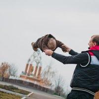 И полетели))) :: Svetlana Shumilova
