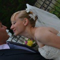 свадебная :: константин Псарёв
