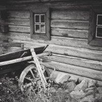 Немного старины :: Наталья Саввина