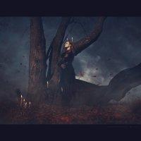 witch :: Денис Доннер
