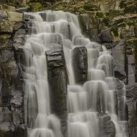 Водопад Неожиданный :: Roman Suzdaltsev