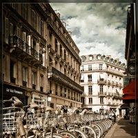 Париж. Велики :: DimCo ©