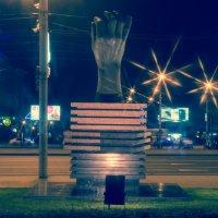 рука :: Эдуард Сыромятников