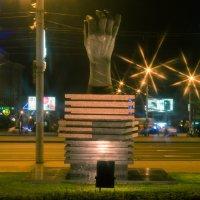 HAND :: Эдуард Сыромятников
