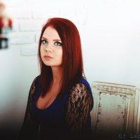 Julia :: Olga Lepesko