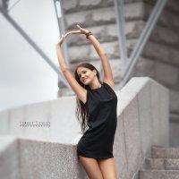 Оленька :: Sergey Tyulev