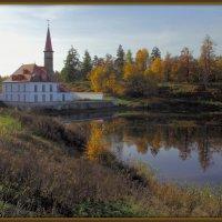 Осенние зарисовки - 14 :: Владимир Иванов