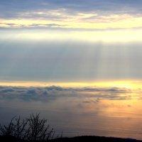 Выше облаков :: Nata S