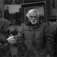 Художники :: Виктор Перякин