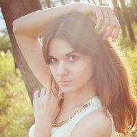 Евгения. :: Екатерина Гартман