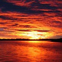 закат :: Дмитрий Прокин