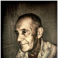 Старшее поколение :: Евгений Кочуров