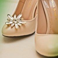 Туфельки невесты :: Наташа Куликова