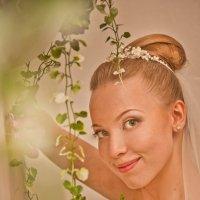 Невеста :: Наташа Куликова