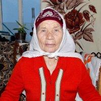 бабушка :: Алина Хадиуллина