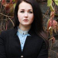 мирра :: екатерина ивченко
