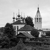 Россия. XXI век. :: Evgeniy Kalinin