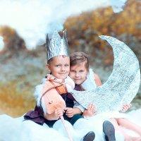 fairytale :: Natalya Oskina
