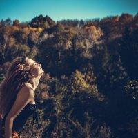 ближе к небу :: Ксения Борисова