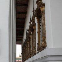 Бангкок, храм :: Владимир Шибинский