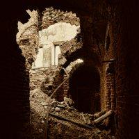 древние руины :: Владислав Кравцов
