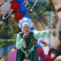 Актриса Весна :: Борис Русаков