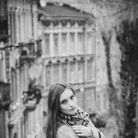 Paris in Lviv.. :: Андрей Тимощук