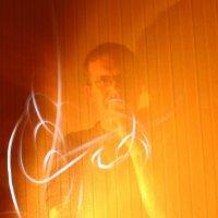 Ghost BABOON :: Дмитрий Тилинин