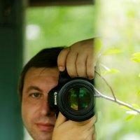 Автопортрет:) :: Ростислав Бычков
